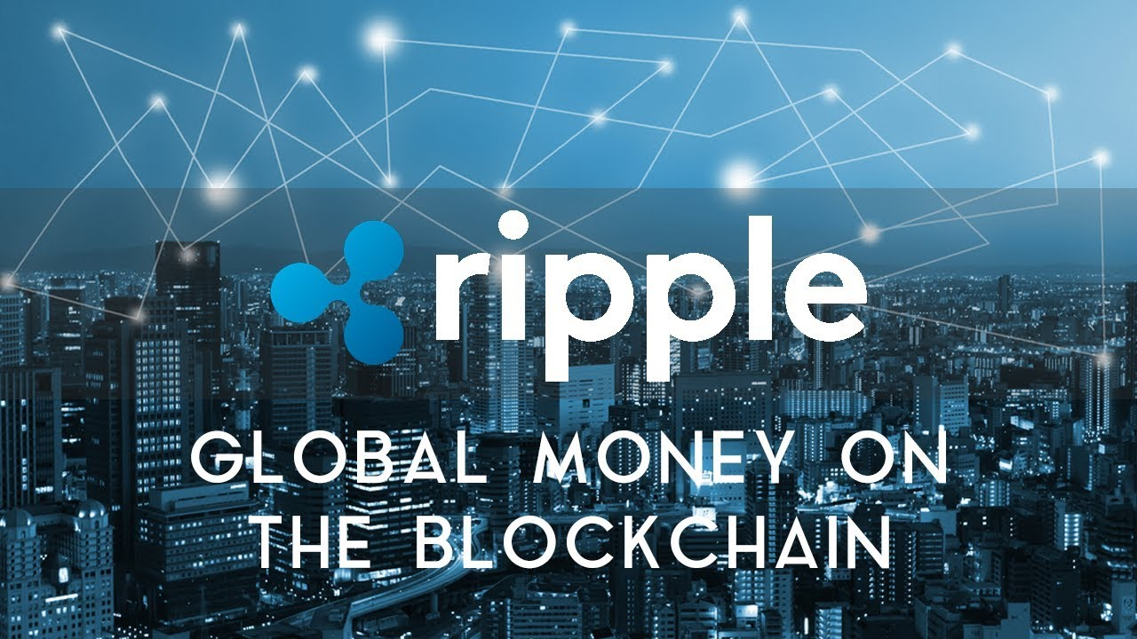 ripple xrp blockchain