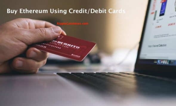 buy ethereum with credit card