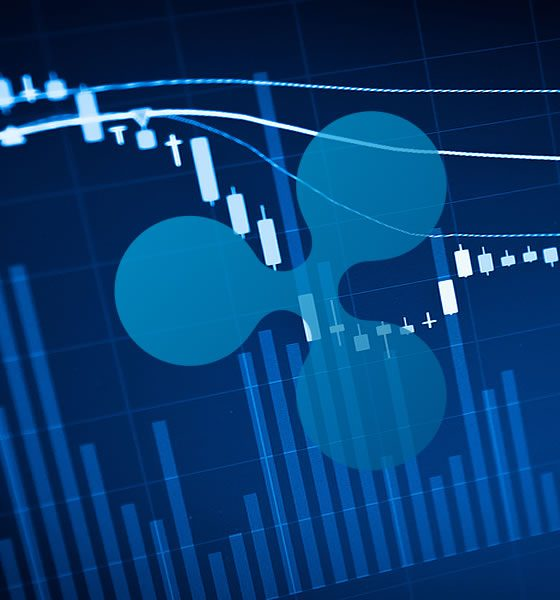 ripple price technical analysis