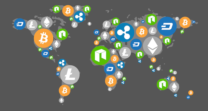 Image result for Cryptocurrencies