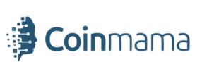 coinmama logo table