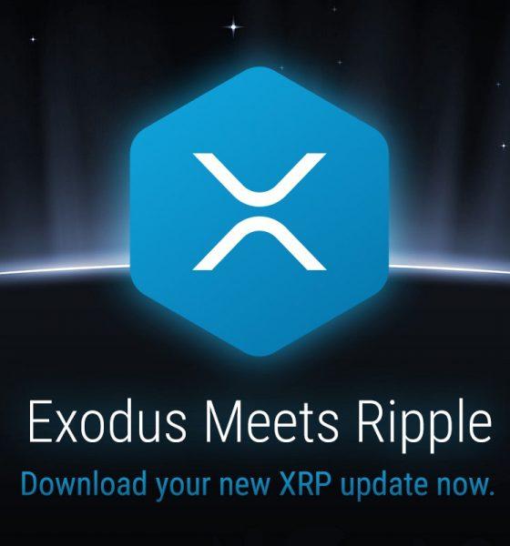 exodus xrp