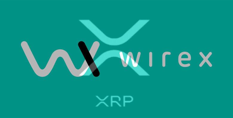 wirex blockchain xrp