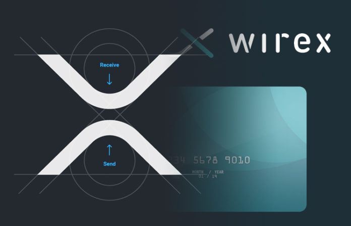 wirex xrp wallet