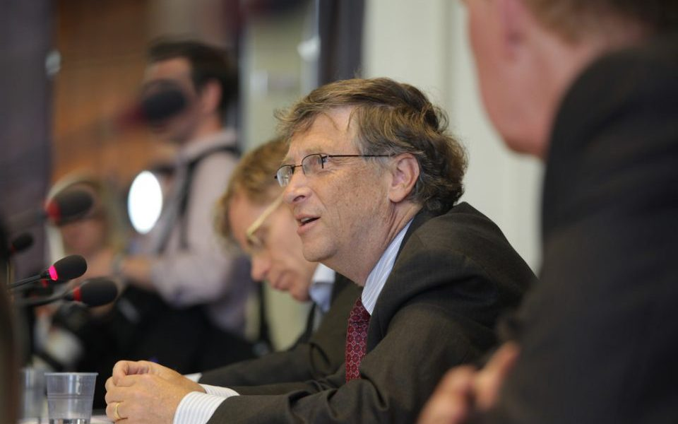 Coil, Ripple and The Bill and Melinda Gates Foundation Partner to Serve the Poor