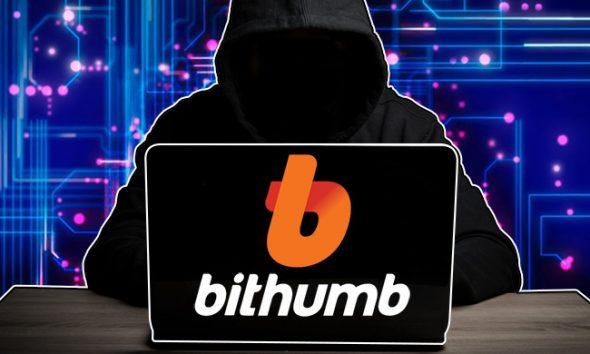bithumb hacked xrp