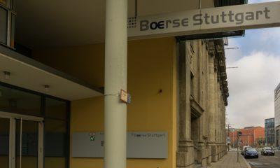 Boerse Stuttgart xrp