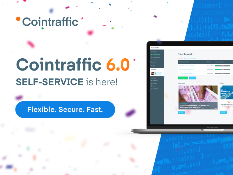 cointraffic 6