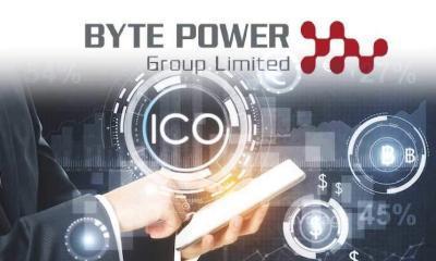 bytepower settles payment via ripple