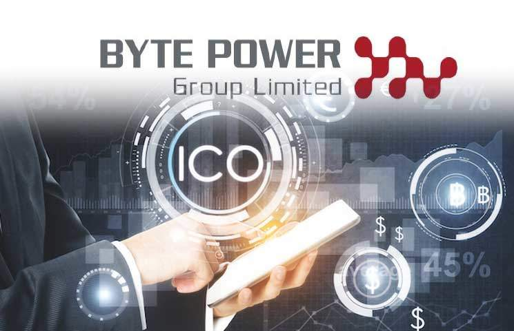 bytepower settles payment via ripple