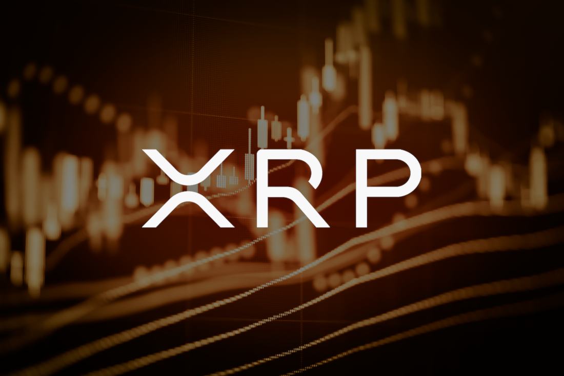 xrp price chart analysis