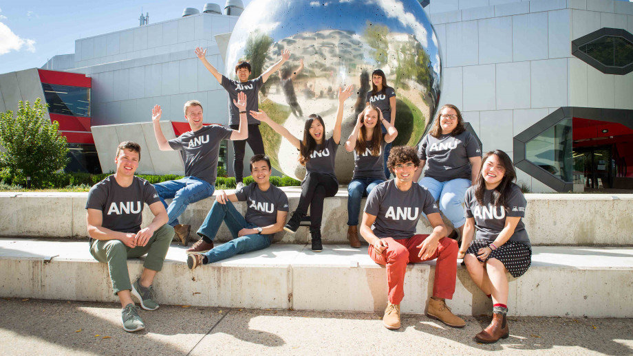 ANU University