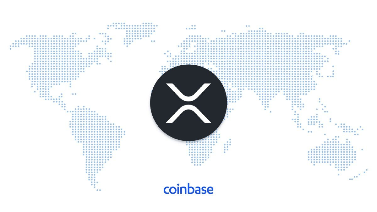 Confirmed - XRP Listed on Coinbase Pro - Price Spiked 11.36% Suddely