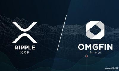OMGFIN supporting XRP