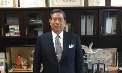 Ripple Welcomes SBI Holdings CEO Yoshitaka Kitao As Board Member
