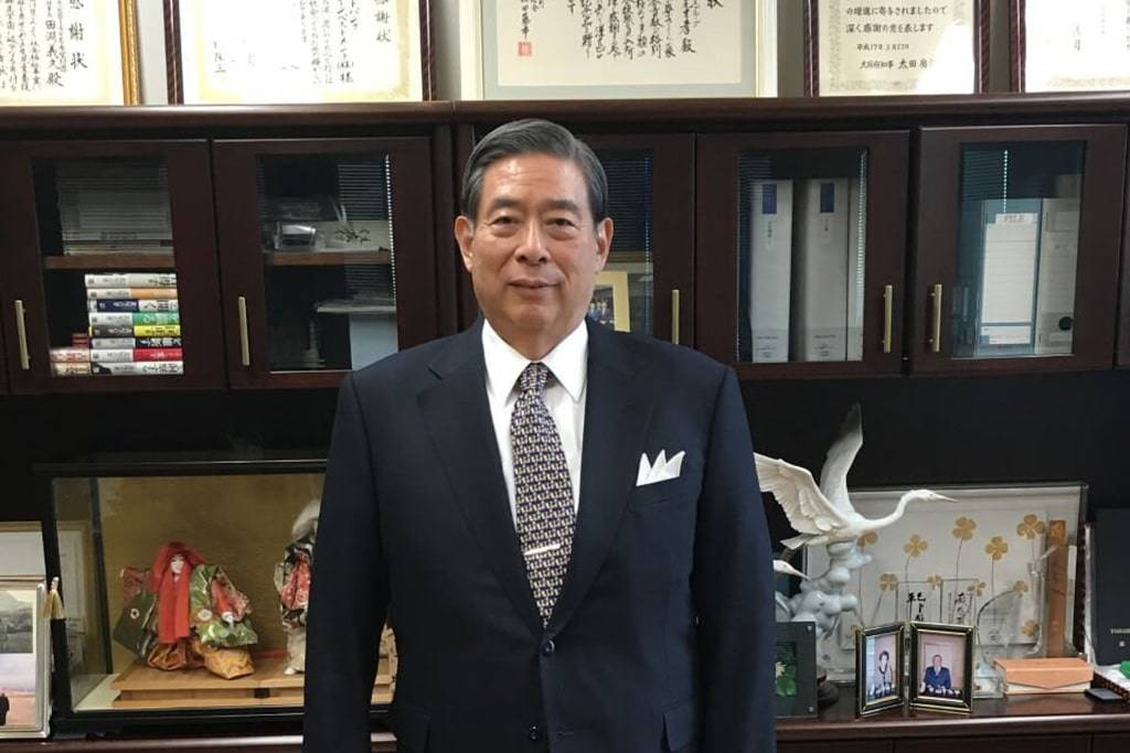 Ripple Welcomes SBI Holdings CEO Yoshitaka Kitao As Board Member