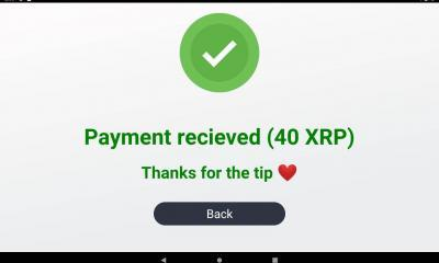 XRP Payment Project App, XRPL Labs Announces Successful Launch on App Store and Google Play