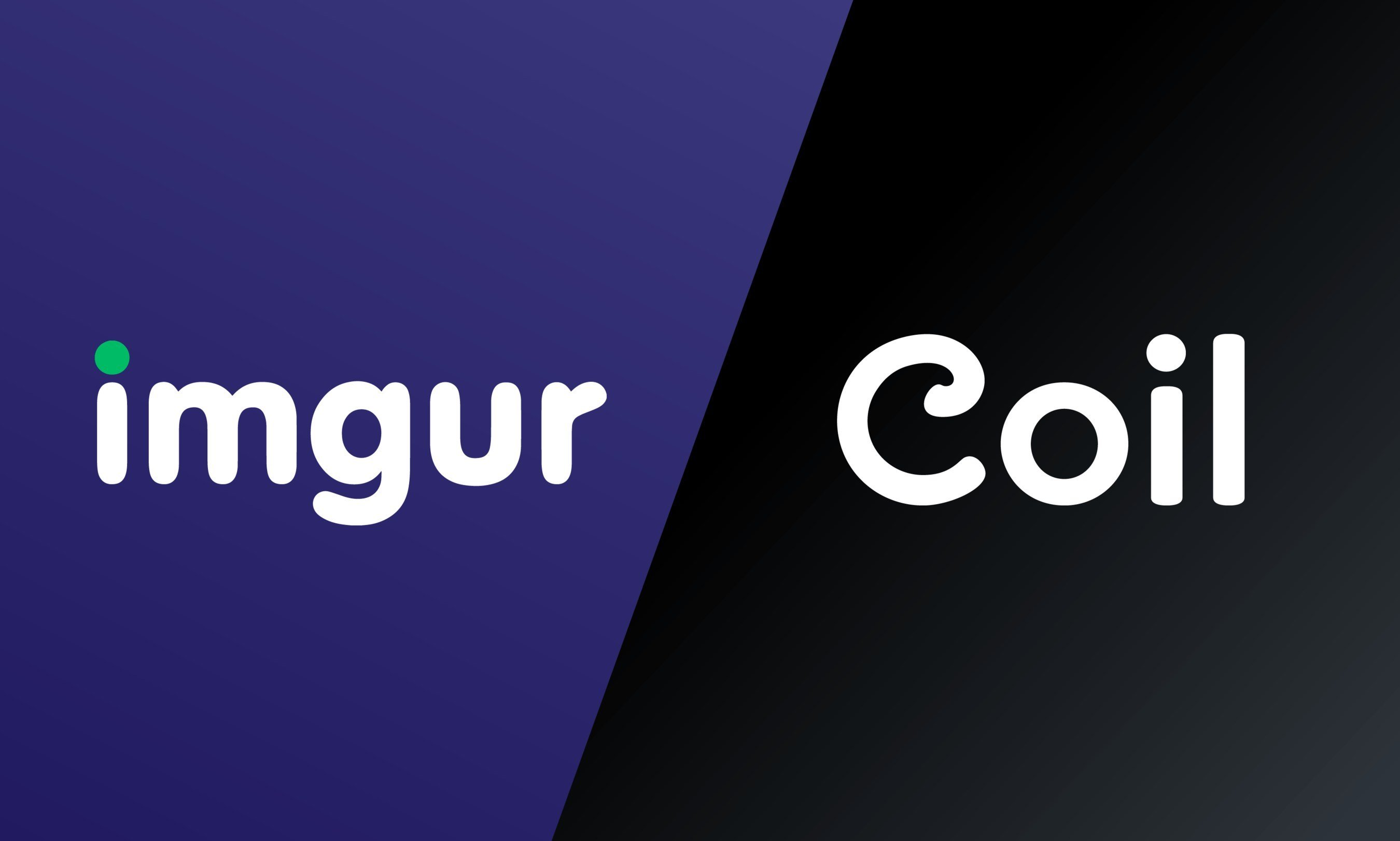 Coil invested in Imgur
