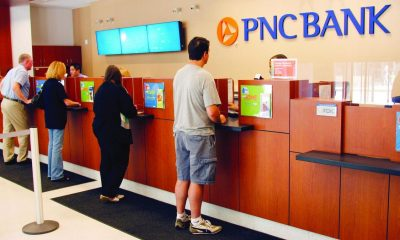 PNC Bank Becomes First American Bank to Go Live on RippleNet