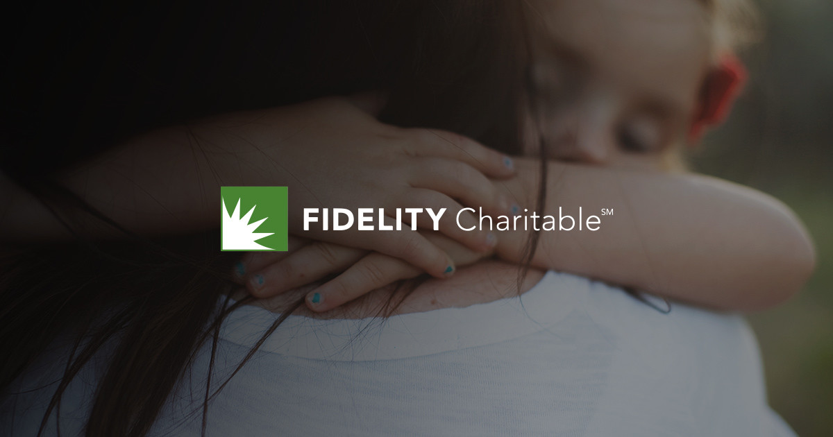 Fidelity Charity Arm Accepting XRP Cryptocurrency for Donation