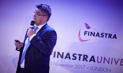 Ripple Inks New Partnership with Major Bank Finastra