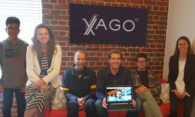 Xago XRP Exchange