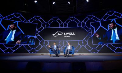 Swell By Ripple - Ex- RBI Governor Bullish at Decentralization