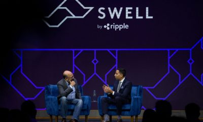 Swell by Ripple. bKash