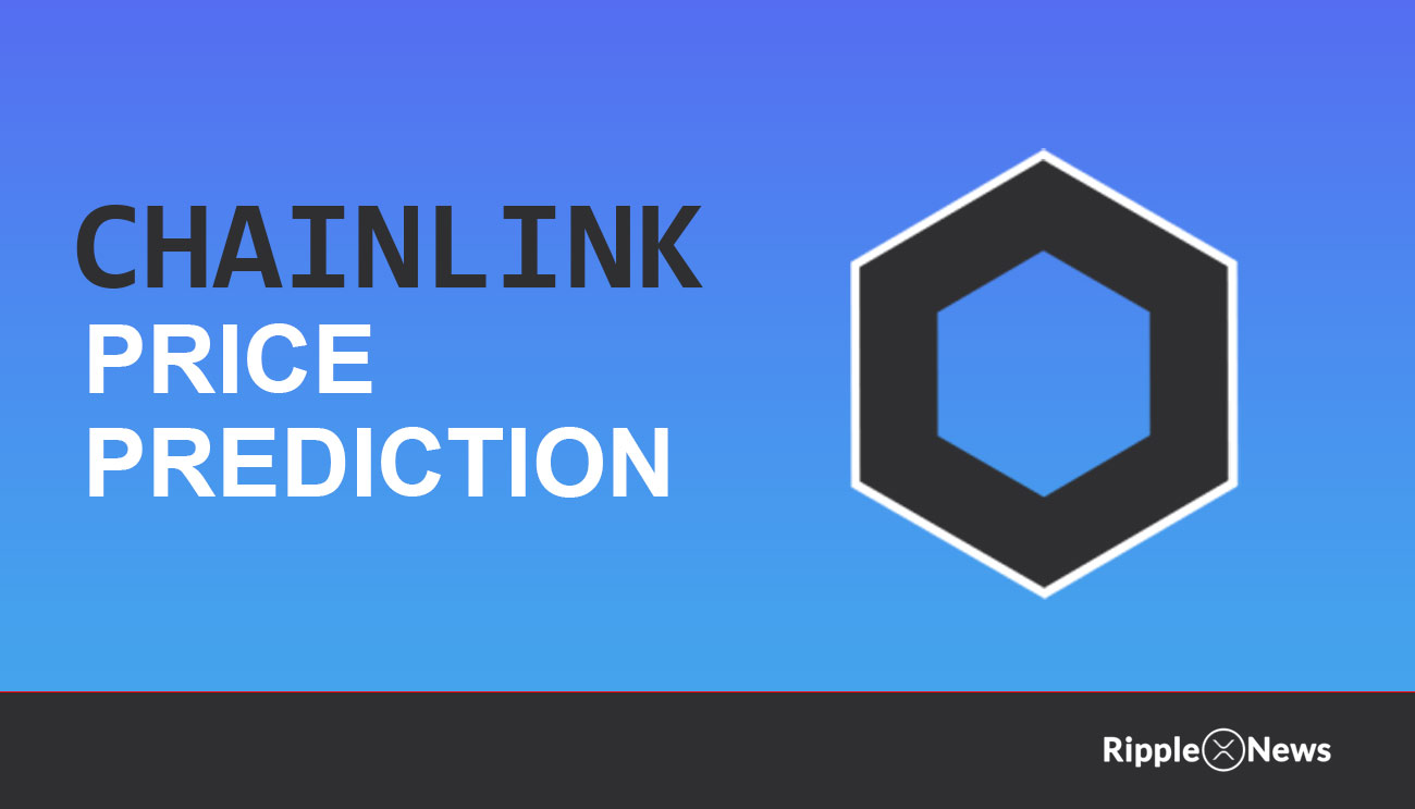 <bold>Chainlink</bold> Price Prediction 2021-2025 | Will LINK reach $100?