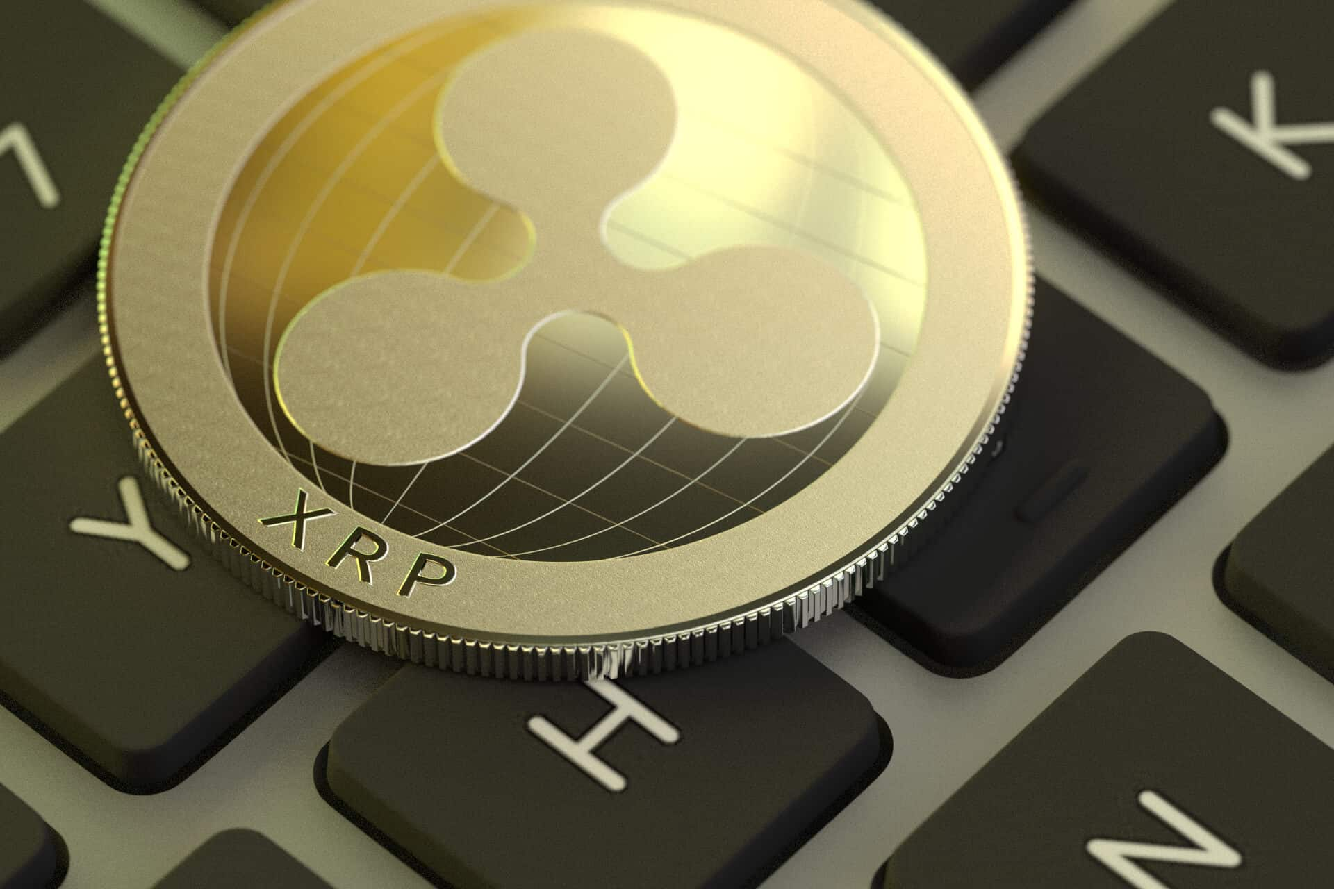 XRP Could Go Up by 2319%, a Famous Crypto Analyst