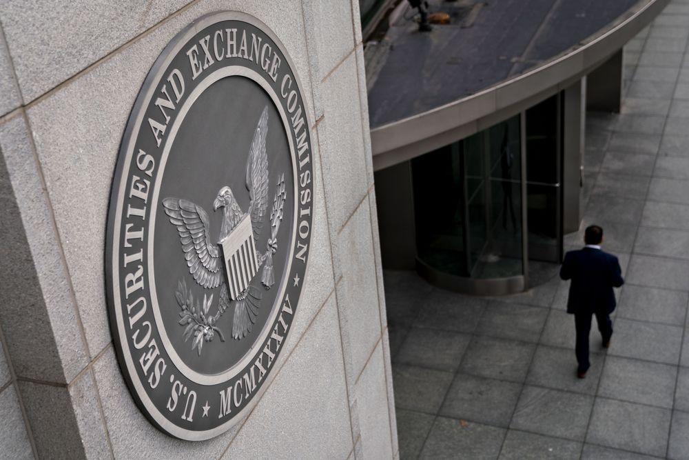 SEC Writes to Court to Prevent Disclosure as it States the Data is Protected and Irrelevant to Ripple's Defence