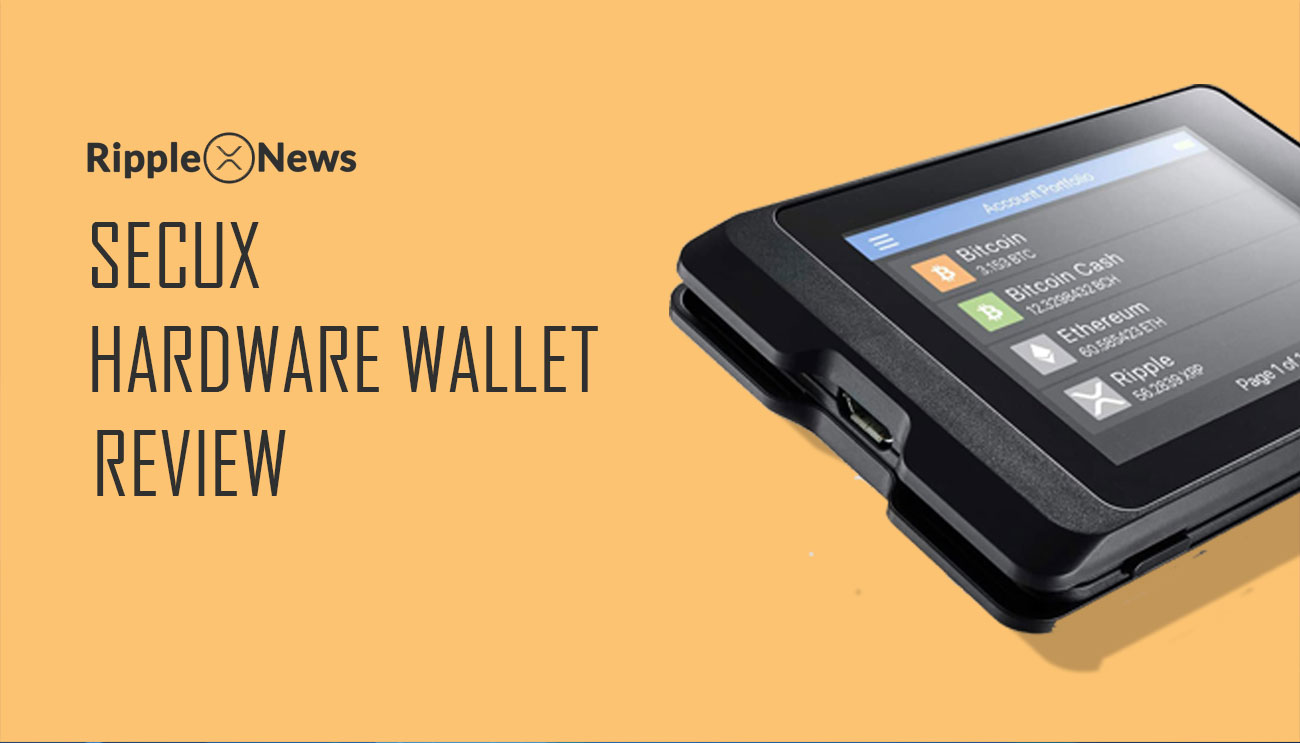 bitcoin hardware wallet review)