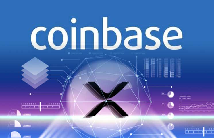 After Coinbase's recent face off with SEC, the rumours are, XRP is getting relisted on the exchange